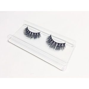 Makeup - Mink Lashes